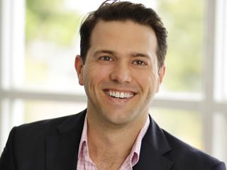 Dr Drew Cronin